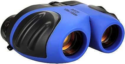 Dreamingbox Compact Shock Proof Binoculars for Kids -Best Gifts
