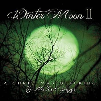 Winter Moon II