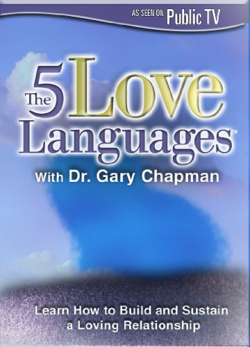 Price comparison product image The 5 Love Languages With Dr Gary Chapman