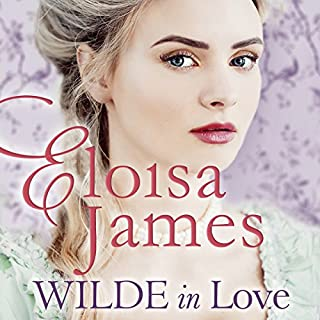 Wilde in Love                   By:                                                                                                                                 Eloisa James                               Narrated by:                                                                                                                                 Susan Duerden                      Length: 9 hrs and 37 mins     10 ratings     Overall 3.6