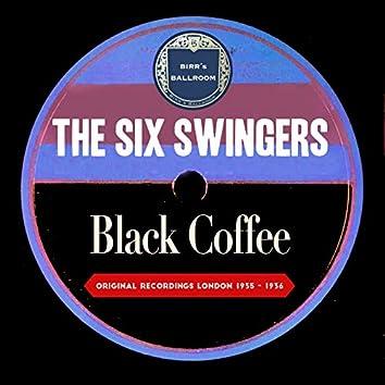 Black Coffee (Original Recordings London 1935 - 1936)