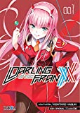 Darling in the Franxx 1