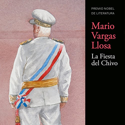 La Fiesta del Chivo [The Festival of Chivo]  By  cover art
