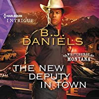 The New Deputy in Town (Whitehorse, Montana)