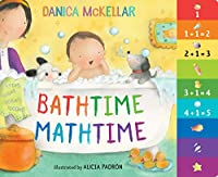Bathtime Mathtime (McKellar Math)