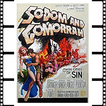"""Sodom and Gomorrah Medley: Overture / The Chosen People / Children's Game / Price Of Freedom / Answer To A Dream / March Of The Elamites / River Pastorale / Battle By The Dam / Escaping Slaves / Messengers Of Jehova / Pilar Of Salt (From """"Sodom and Gomorrah"""" Original Soundtrack)"""