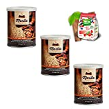 Abalori - Set speciale per caffè Marita Burn Control con Physillium + Foglio di tracciamento + Guida (3)