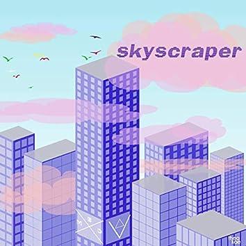 Skyscraper (feat. Delta V)