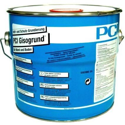 PCI Gisogrund 5L Haftgrund / Haftgrundierung