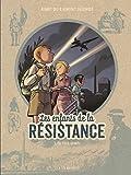 Les Enfants de la Résistance - Tome 3 - Les Deux géants - Format Kindle - 5,99 €