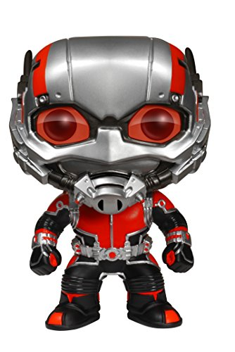 Funko POP! Marvel Ant-Man: Ant-Man