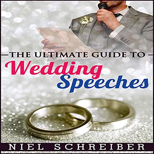 Wedding Speeches Titelbild
