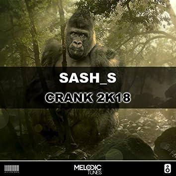 Crank 2K18