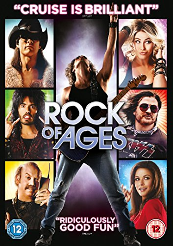 Rock of Ages [DVD-AUDIO]