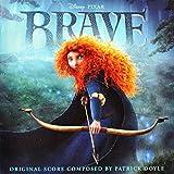 Brave / O.S.T.