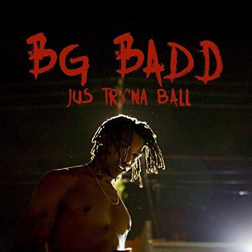 BG BADD