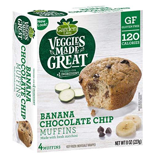 Veggies Made Great Banana Chocolate Muffins (24)