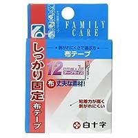 FC布テープ 12mm*7m
