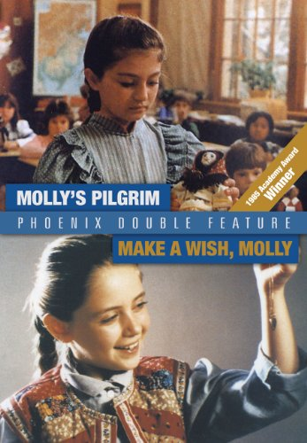 Molly's Pilgrim & Make a Wish, Molly Double Feature