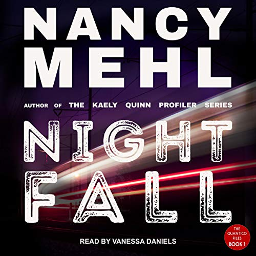 Night Fall Audiobook By Nancy Mehl cover art