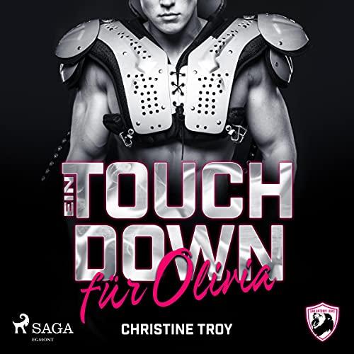 Ein Touchdown für Olivia Titelbild