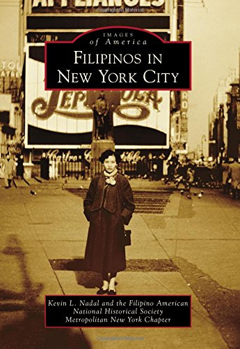 Filipinos in New York City (Images of America)