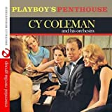 "aslbum cover: ""Playboy's Penthouse"" -- Cy Coleman"