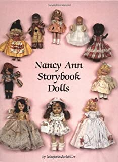 Best nancy ann dolls Reviews