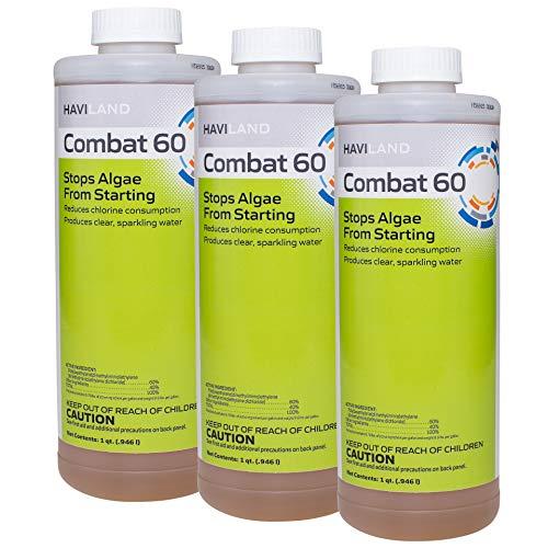 Durachlor Haviland Combat 60 (1 qt) (3 Pack)
