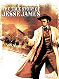 The True Story of Jesse James poster thumbnail