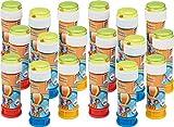 Idena 7230050 - Bote de burbujas de jabón de 60ml