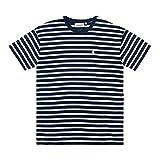 Carhartt W's S/S Robie - Camiseta para mujer turquesa M