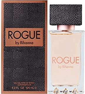 Rogue By Rihanna Eau de Parfum Spray, 4.2 Ounce by ROGUE BY RIHANNA