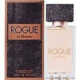 Rogue By Rihanna Eau de Parfum Spray, 4.2 Ounce by ROGUE BY RIHANNA