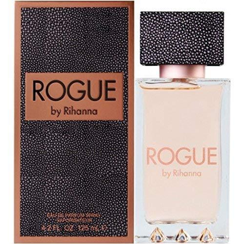 Rogue By Rihanna Eau de Parfum Spray, 4.2 Ounce by