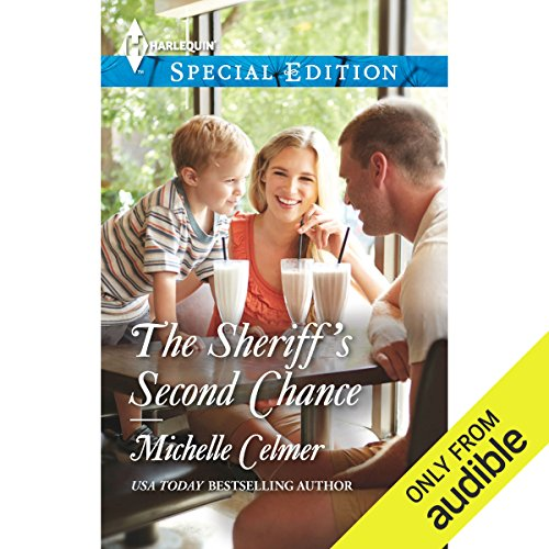 The Sheriff's Second Chance audiobook cover art
