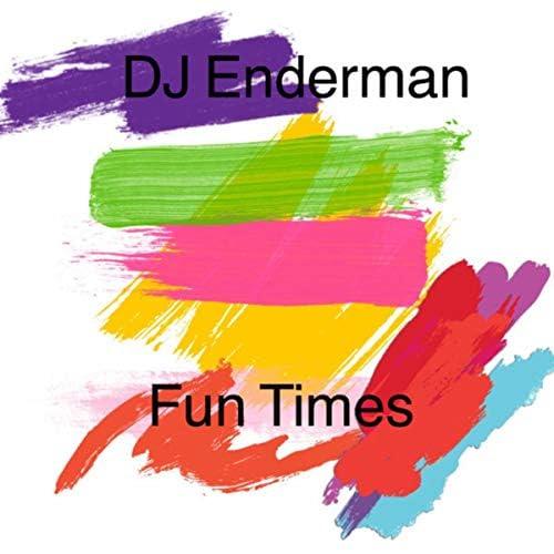 DJ Enderman