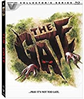 Gate [Blu-ray] [Import]
