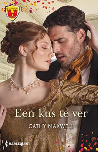 Een kus te ver (Dutch Edition)