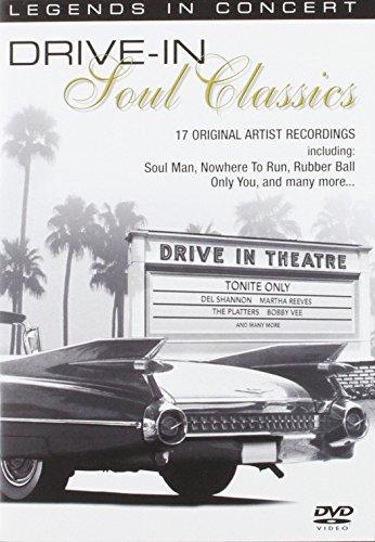 Drive In Soul Classics [DVD] [2007] [Reino Unido]