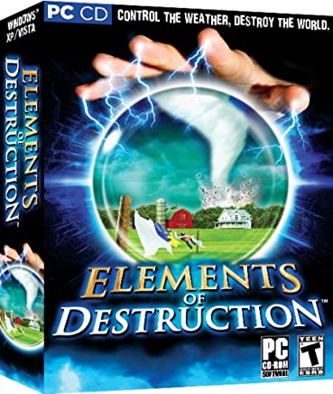 Elements of Destruction - PC