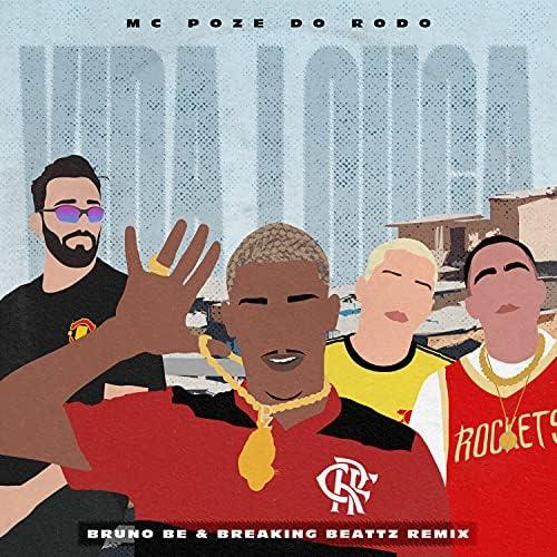 Mc Poze do Rodo, Bruno Be & Breaking Beattz feat. Neo Beats & Mainstreet