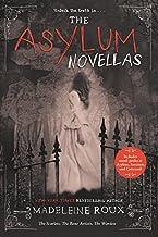 The Asylum Novellas: The Scarlets, The Bone Artists, The Warden