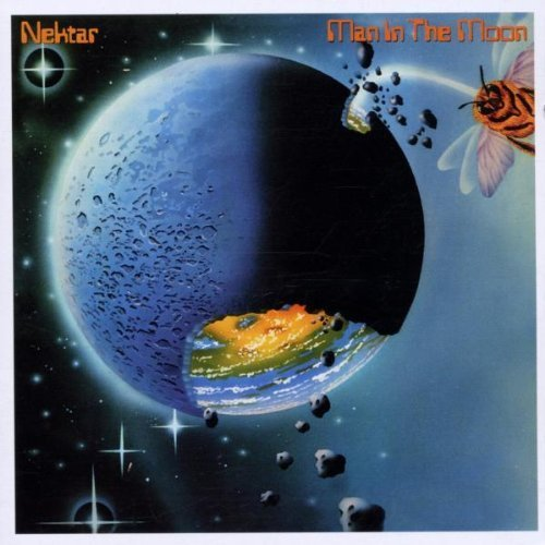 Man in the Moon by Nektar (2002-10-01)