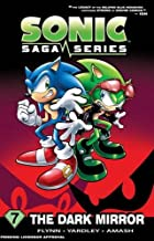 Sonic Saga Series 7: The Dark Mirror