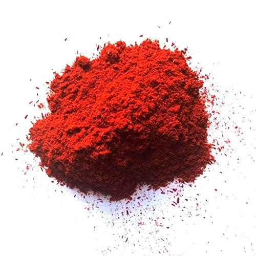 Balla–-Puder Sandelholz rot Bio und Natur 50g