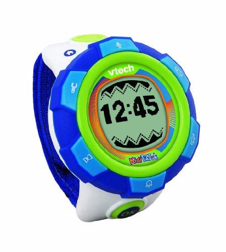 VTech Cooltronic - Reloj para niños, Kidi Tic TAC, Color Az