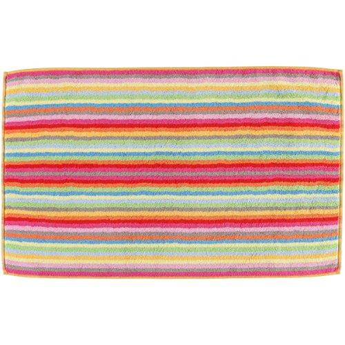 Cawö Home Badematte Life Style 7008 Multicolor - 25 50x80 cm 50x80 cm
