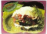 Trader Joe's Stacked Eggplant Parmesan (6 Pack)