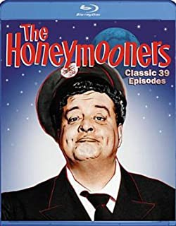 Honeymooners: Classic 39 Episodes